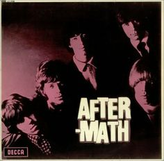 The Rolling Stones - Aftermath - 1966