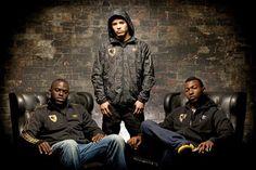 F.C. Harlem x Umbro 2012