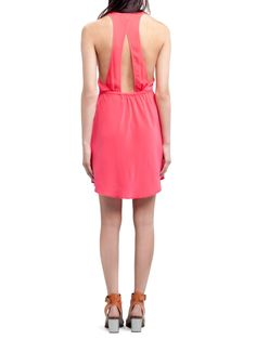 In love with this Wilfred, Victoire Dress!  I want it in blue!