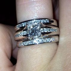 My gorgeous ring
