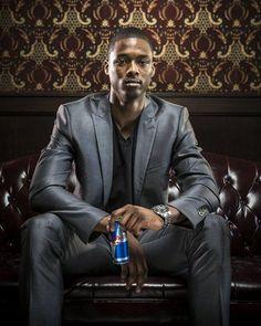 Chateau Nightclub & Rooftop at Paris Las Vegas Hosts NBA Championship Bash with Harrison Barnes June 20, 2015