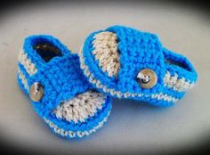 Crochet Baby Booties, Baby Loafers,  - MADE TO ORDER - Sizes Newborn to 12 Months