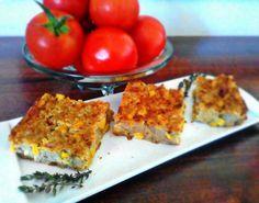 Yummy Vegan Vibe Recipes: פשטידת תירס טבעונית עם מרכיב סודי שעושה את ההבדל