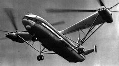 Mil V-12 – Soviet Union – heavy lift helicopter – 1968 – 4 × Soloviev D-25VF turboshaft engines – 69,100 kg – 40,000 kg – The largest helicopter ever flown, although only two prototypes were built of this transverse rotor system aircraft.