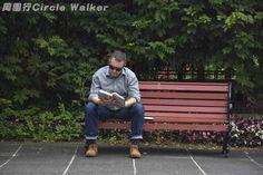 """Human who READ讀書人""  Auckland, New Zealand 紐西蘭,奧克蘭 . More on: https://www.circlewalker.me/human-who-read . #人 #people #human #photo #foto #photography #攝影 #art #藝術 #CS6 #photoshop #camera #nikon #figure #book #read #讀 #書 #reader #author #alone #Auckland #nz #NewZealand #紐西蘭 #奧克蘭 #写真 #フォト"