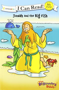 Jonah and the Whale FREE Printables and Crafts | Homeschool Giveaways
