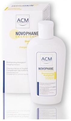 ACM Laboratoire Novophane Energisant Anti Hair Loss Treatment Shampoo 200ml Hair Product -- Details can be found by clicking on the image.