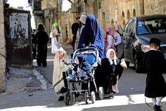 Jewish hijab