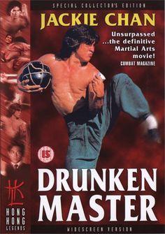 Drunken Master- Jackie Chan