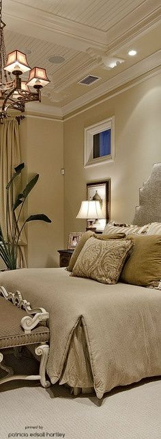 Beautiful Bedrooms On Pinterest Master Bedrooms Bedrooms And Ceilings