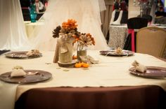 Design Palette, Wedding Decorations, Table Decorations, Wedding Rentals, Bridal Show, High Gloss, Weddings, Fall, Home Decor