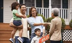 October Buying Advice: With equity on the rise, many homebuyers looking for a bigger house are no longer seeing the same hurdles they found just last year.
