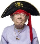 82-Year-Old Great-Grandmother is a Pirate Trolls Say  In September 2014 TorrentFreak became aware of a UK court case between TCYK LLP and Internet service provider Sky.  TCYK stands for The Company You Keep and is the title of a film of the same name directed and starring Robert Redford who appears alongside Susan Sarandon and Shia LeBeouf.  After presenting evidence to the court TCYK LLP were granted an order which forced Sky to hand over the names and addresses of subscribers alleged to…