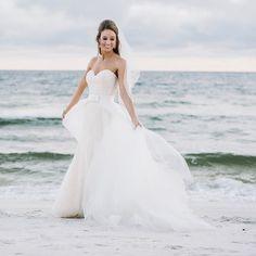 Beautiful beach bride  . Pics: @dearwesleyann Florals: Kellie McGehee {@delliekawn} of @floralsbythesea  Coordination: @shelbypeadenevents  Venue: @rosemary_beachfl  Venue Coordination: @victoriabfreeman of @rosemarybeachweddings Bride: @linds_mccart . . #beachwedding #blushwedding #wedding  #instawed #justmarried #bridesmaids #floridawedding #destinationwedding #weddinginspiration #weddinginspo #weddingphotography #weddingdesign #flowerstagram #weddingdecor #instawedding #instagood #loveit…