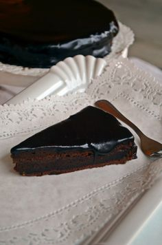 Az eredeti Sacher-torta nyomában – Rupáner-konyha Sweet Life, Cake Cookies, Food And Drink, Birthday Cake, Sweets, Baking, Desserts, Recipes, Cakes