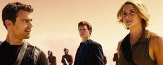 Noticias de cine y series: La serie Divergente: Ascendente: Lionsgate da nuevos detalles sobre el futuro de la saga en televisión
