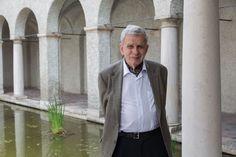 Tomas Venclova, 1937 in Klaipeda  in Litauen geboren, lebt seit 1977 in den Vereinigten Staaten, wo er als Professor für slawische Literatur an der Yale University unterrichtete ...