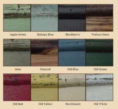 mountain lodge color scheme - Google Search