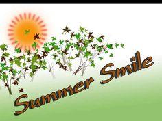 เพลงประกอบวีดีโอ,Soundtrack:Summer Smile