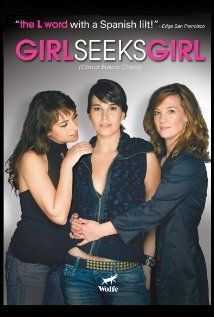 Video buy girl seeks girl chica busca chica on dvd now from. Chica busca chica girl seeks girl was the most successful lesbian web series. Cute Lesbian Couples, Lesbian Love, Girly Movies, Girls Tv Series, Kiss Beauty, Delta Girl, Movies Worth Watching, Online Gratis, Girls In Love