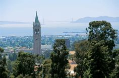 Looking for a reason to move to #Berkeley? Check out this article and then call Nancy Duff!