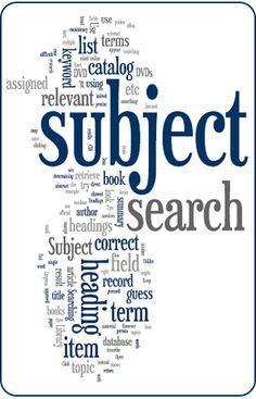 Subject Headings by Dewey Decimal Classification - - * DDC22 Dewey Decimal Classification: Edition 22. OCLC Online Computer Library Center, Inc. 2003.