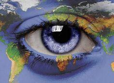 Abstract Artwork World Eyes Earth Ma Eyes Wallpaper, Photoshop, Look Into My Eyes, Australian Curriculum, Human Eye, We Are The World, Eye Art, Cool Eyes, Beautiful Eyes