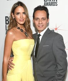 Marc Anthony and Wife Shannon De Lima Separate After Two Years of Marriage: Report