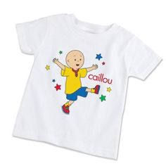 Caillou T-Shirt