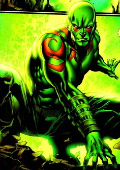 Drax vs Hulk | Drax the Destroyer vs Wonderman - Battles - Comic Vine