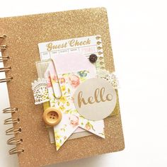 sei lifestyle: Happiness Journal, Guest Post