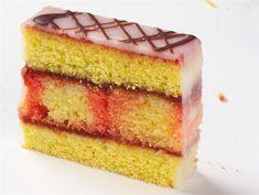 Punčový řez My Favorite Food, Favorite Recipes, My Favorite Things, Vanilla Cake, Punk, Retro, Desserts, Cakes, Chef Recipes