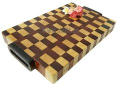 Relix end grain XL sample and sycamore cutting board $90