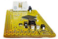 AGEduino Arduino compatible http://agevoluzione.com