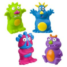 I'm learning all about Alex Toys Alex Rub-a-Dub Monsters in My Tub at @Influenster!