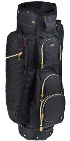 Keep your clubs organized with 5th Ave Cutler Ladies Golf Cart Bag. Shop this at #lorisgolfshoppe today!