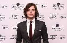 """""""American Horror Story"""" might have just revealed Evan Peters' character for Season 7 —and yes, he's part of the clown cult"""