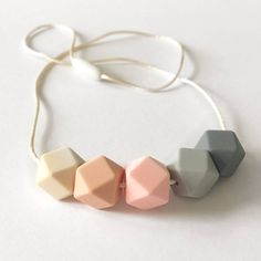 Are you interested in our Silicone teething necklace? With our Baby safe necklace for mums you need look no further.