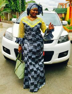 You love stylish wears like this and you want some for yourself? You love being in fashion making money and you don't know how to get started? You are already into fashion but you need good tailors, foreigners or locals, to hire or work with? Contact us via +2348144088142 (SMS,calls and WhatsApp), +2348086348588 (calls and SMS only) #trendywears #styles #beauty #Africanwears #ladywears #Africandesign #ankara wears #ankara designs #asoebi #couture #ankara styles African Maxi Dresses, African Fashion Ankara, African Inspired Fashion, Latest African Fashion Dresses, African Dresses For Women, African Print Fashion, Africa Fashion, African Attire, African Wear