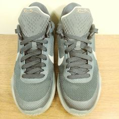 00ce96e6cd8 NIKE KOBE BRYANT X 10 (GS) 726067-308 Dark Teal/Silver Shoes Size 4 Youth # fashion #clothing #shoes #accessories #kidsclothingshoesaccs #boysshoes  (ebay ...