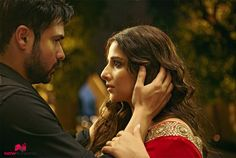 First Look of Emraan Hashmi and Vidya Balan in their upcoming movie Humari Adhuri Kahani