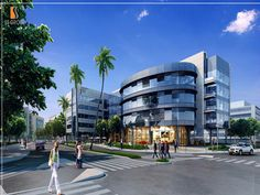 ss group omnia new project