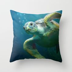 ✔ Premium quality ✔ Matching frames ✔ Secure payment ✔ ✔ Affordable shipping ✔ Buy pictures of turtles on premium posters now! Sea Turtle Painting, Sea Turtle Art, Sweet Turtles, Cute Turtles, Pictures Of Turtles, Nouveau Tattoo, Buy Pictures, Turtle Swimming, Sea Photo