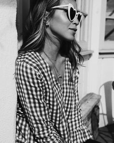 "Shop Sincerely Jules on Instagram: ""Gingham style!