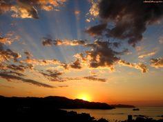 The Feral Irishman: Sunrise.....