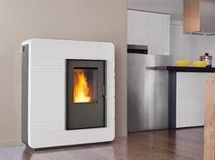 Pellet Heater | P985Th | Piazzetta
