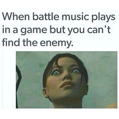 WHERE?! #gaminglogic