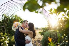 A Sunny California Wedding by Sarah Kathleen Photography in Los Angeles