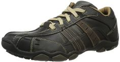 Skechers USA Men's Diameter Vassell Casual Sneaker. Rating  4.3/5 stars, 916 customer reviews