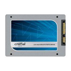 "Disco Duro SSD 512GB Crucial MX100 2.5""  http://www.opirata.com/disco-duro-512gb-crucial-mx100-p-24668.html"
